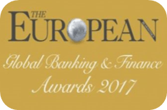 Multi-banking Solutions Provider of the year - 2017 - The European